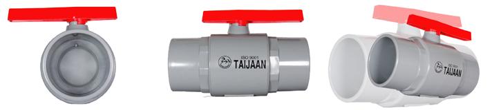 Red valve- 168mm